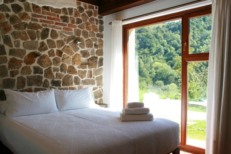 Casa Agua - bedroom