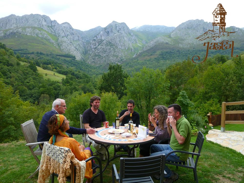 jascal photo fest picos country cottages On casas picos de europa