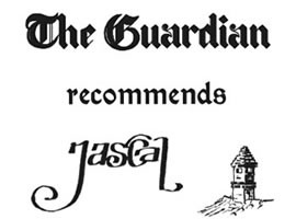 The Guardian recommends Jascal