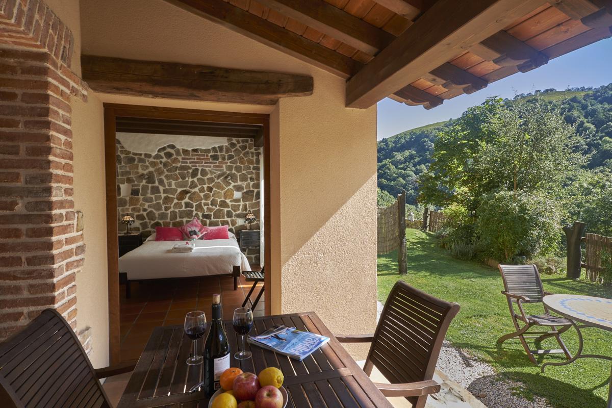 Casa Agua - Terrace