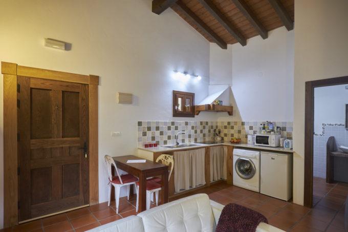 Casa Aire - Kitchen