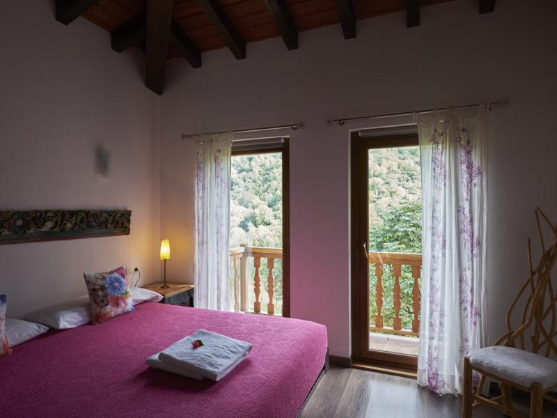 Casa Aire - Bedroom
