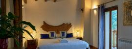 Casa Luna Room